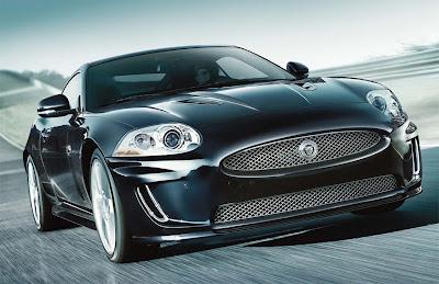 Jaguar XKR 175 Coupe