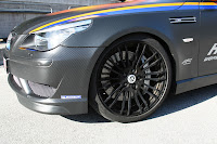 G-Power Hurricane RR BMW M5 6