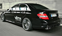 Mercedes C250 CGI German Saloon by VATH 2