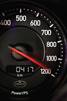 Bugatti Veyron Super Sport 7