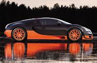 Bugatti Veyron Super Sport 14