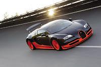 Bugatti Veyron Super Sport 19