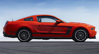 2012 Ford Mustang Boss 302 20