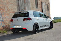 Volkswagen Golf R by mcchip 2