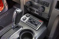 2011 Ford F150 SVT Raptor SuperCrew 23