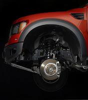 2011 Ford F150 SVT Raptor SuperCrew 28