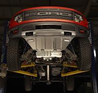 2011 Ford F150 SVT Raptor SuperCrew 29