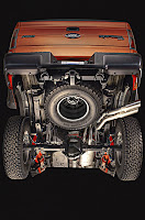 2011 Ford F150 SVT Raptor SuperCrew 33