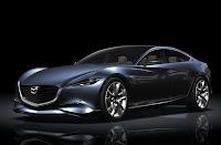 Mazda Shinari Concept 6