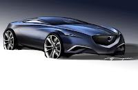 Mazda Shinari Concept 10