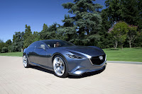 Mazda Shinari Concept 18