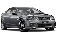 Holden Commodore Series II 2
