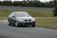 Holden Commodore Series II 19