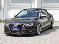 Audi A5 Cabrio by JMS 2
