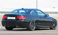 BMW 335i Black Scorpion by MR Car Design 6