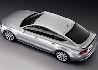 2011 Audi A7 Review 4