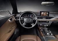 2011 Audi A7 Review 15