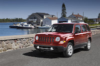 2011 Jeep Patriot 25