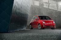 Fiat 500 Sport 9