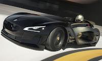 Peugeot EX1 Concept Car 3