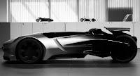 Peugeot EX1 Concept Car 8