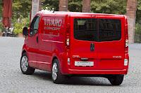 Opel Vivaro E Concept 7