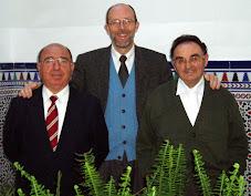 Tres Hermanos y Amigos