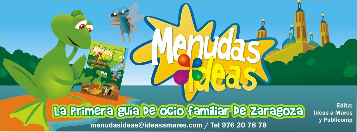 menudas ideas!