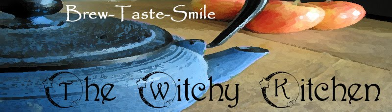 The Witchy Kitchen