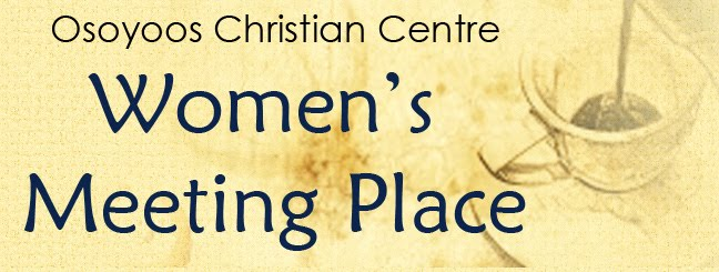 OCC Women's Online Meeting