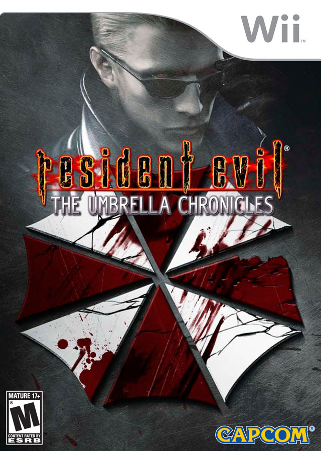 Resident Evil: The Umbrella Chronicles Review - GameSpot.com