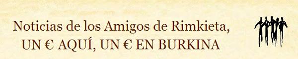 FUNDACION AMIGOS DE RIMKIETA