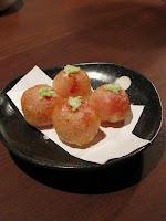 tempura tomato