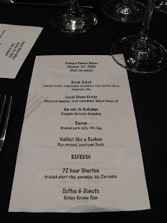 10-24-09 menu