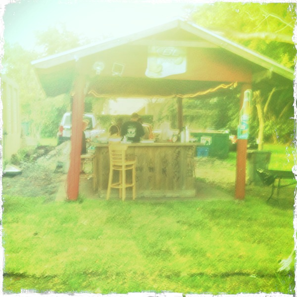 fried chicken shack