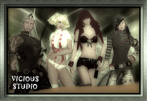 Vicious Studios