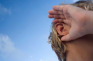 Listen e Hear: Qual a Diferença?