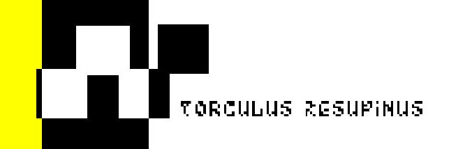 Torculus Resupinus