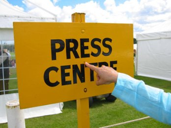 Press Centre