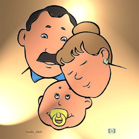 Pequeño reconocimiento a: Los Padres