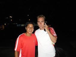 Copa Davis Febrero 2008
