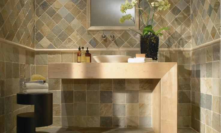Decoracion De Baños Interceramic:Porcelain Tile Design