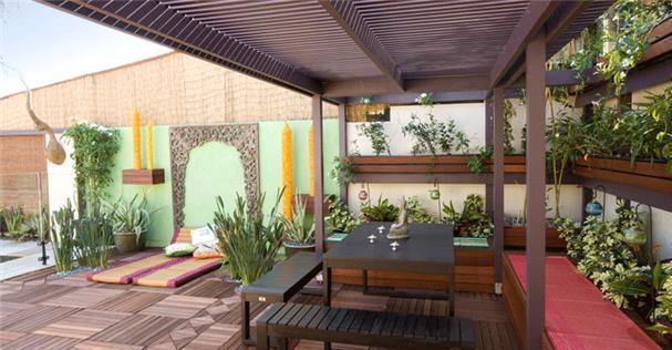 Casa Haus English: Landscape Designer Spotlight: Jamie Durie