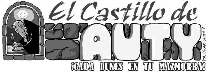 EL CASTILLO DE AUTY