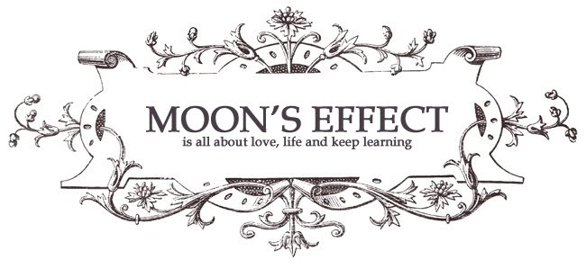Moon's effect