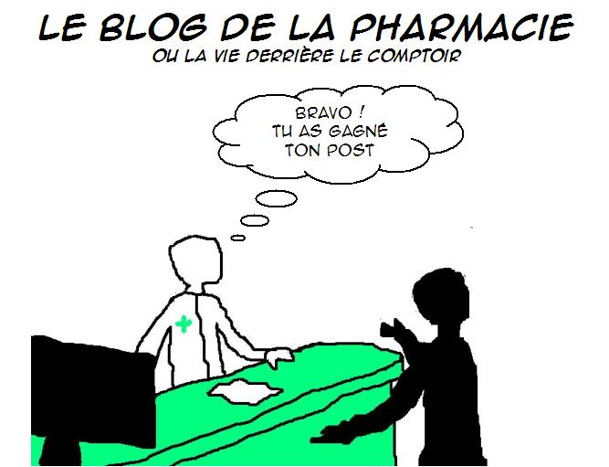 Blog de la pharmacie