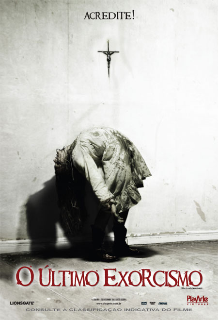 O Último Exorcismo (Dual Audio)