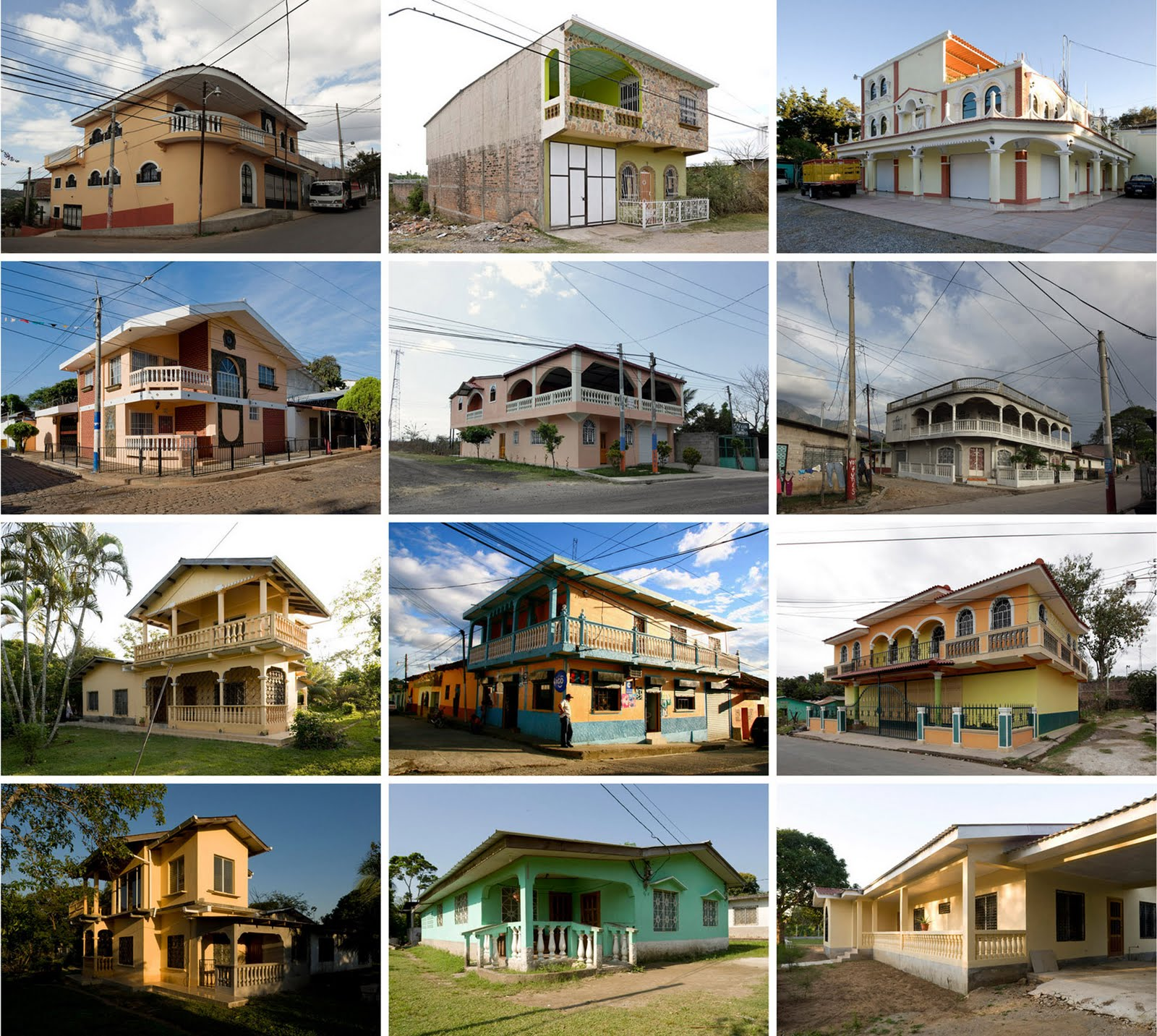 Arquitectura de remesas for Arquitectura definicion