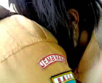 video pemerkosaan seorang siswi smu di Bali
