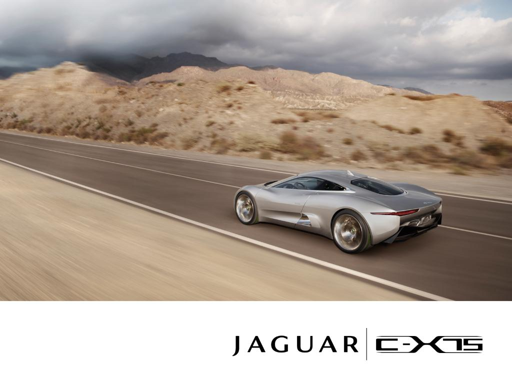 I Blogged About The Jaguar CX   75 Concept Some Time Back. Here Are Some  Pictures Of This Sexy Car From Jaguar.